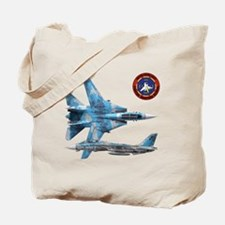US Navy Fighter Weapons Schoo Tote Bag