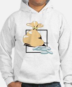 Money Bag Hoodie