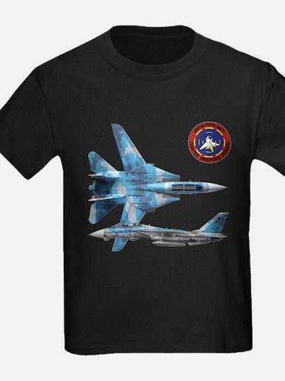 US Navy Fighter Weapons Schoo T