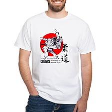 Funny Judo Shirt