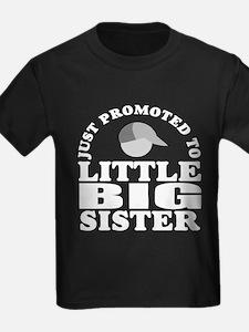 New big sister T-Shirt