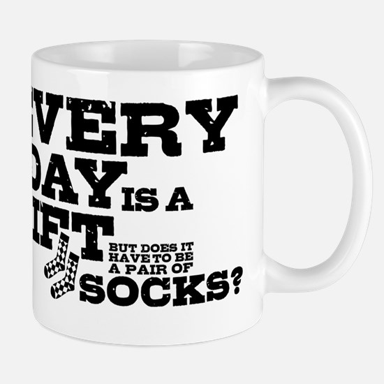 Every Day is a Gift Mug