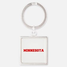 MINNESOTA-Fre red 600 Keychains