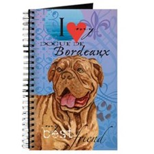 Dogue de Bordeaux Journal