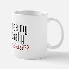 Brackets Mug