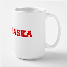 NEBRASKA-Fre red 600 Mugs