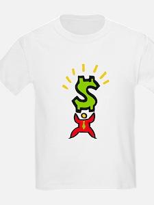 Rich Man T-Shirt