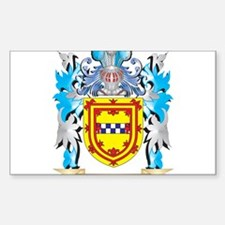 Stewart Coat of Arms - Family Crest Decal
