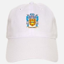 Stewart Coat of Arms - Family Crest Baseball Baseball Cap