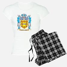 Stewart Coat of Arms - Fami Pajamas