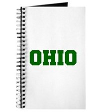 OHIO-Fre d green 600 Journal