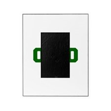 OHIO-Fre d green 600 Picture Frame