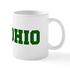 OHIO-Fre d green 600 Mugs