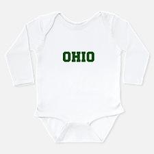 OHIO-Fre d green 600 Body Suit