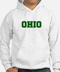 OHIO-Fre d green 600 Hoodie