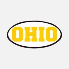 OHIO-Fre gold 600 Patch