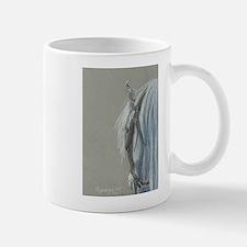 Gray on Gray Mugs