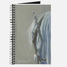Gray on Gray Journal