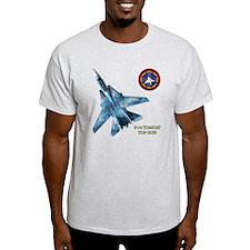 US Navy Fighter Weapons Schoo T-Shirt