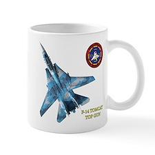 US Navy Fighter Weapons Schoo Mug