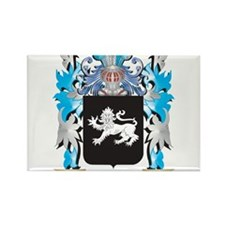 Stormer Coat of Arms - Family Crest Magnets