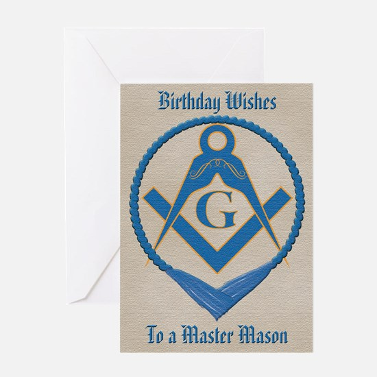 Blue lodge greeting cards thank you cards and custom for Masonic thank you cards