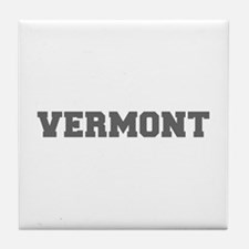 VERMONT-Fre gray 600 Tile Coaster