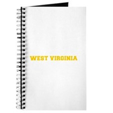 WEST VIRGINIA-Fre gold 600 Journal