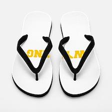 WYOMING-Fre gold 600 Flip Flops