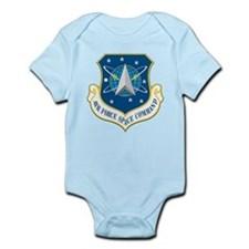 Air Force Space Command Body Suit
