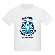 Left Shark MVP Dancing T-Shirt