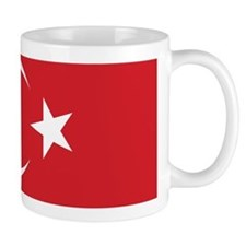 Cute Turkish Mug