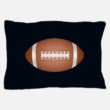 Football ball Pillow Case
