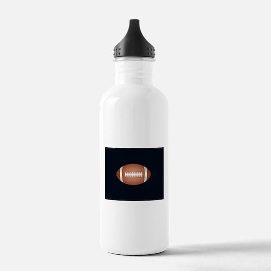 Football ball Water Bottle