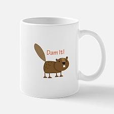 Damn it Beaver! Mugs