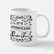 It's coffee time Small Small Mug