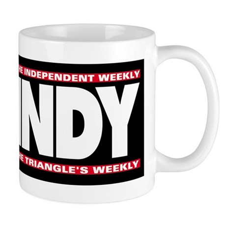 Independent Weekly Mug