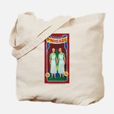 AHS Freak Show Pinhead Tote Bag