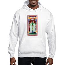 AHS Freak Show Pinhead Hoodie Sweatshirt