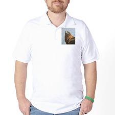 Cute Bird prey T-Shirt
