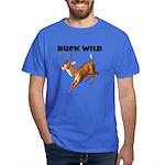 Buck Wild Dark T-Shirt