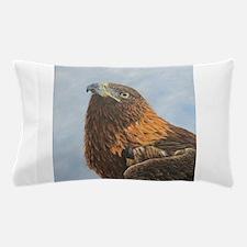 Cute Birds of prey Pillow Case