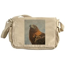 Cute Ian Messenger Bag