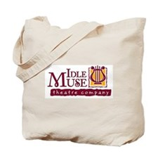 Idle Muse Tote Bag