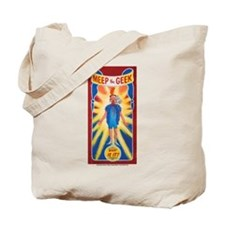 AHS Freak Show Meep Tote Bag