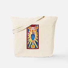 AHS Freak Show Meep Tote Bag