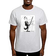 Lotsa Thumbs Bassoon T-Shirt