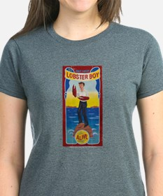 AHS Freak Show Lobster Boy Tee