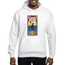 AHS Freak Show Lobster Boy Hoodie Sweatshirt