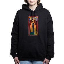 AHS Freak Show Elsa Women's Hooded Sweatshirt